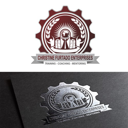 Runner-up design by grafindo