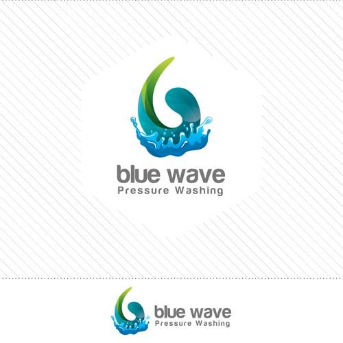 Runner-up design by BiruMuda Creative