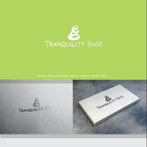 Runner-up design by typologic