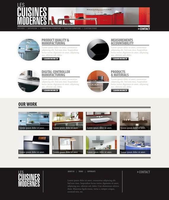 Diseño ganador de lafusee