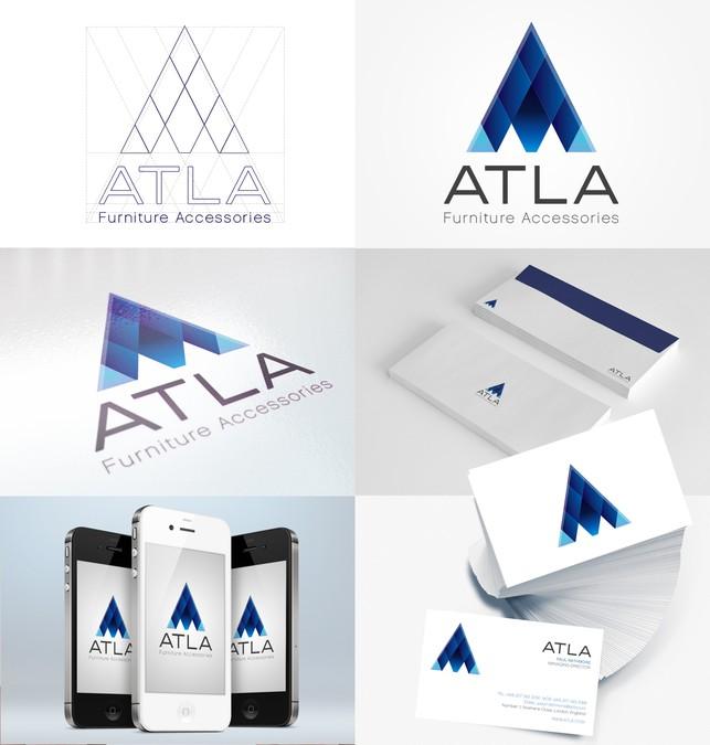 Design vencedor por Infinitprologos