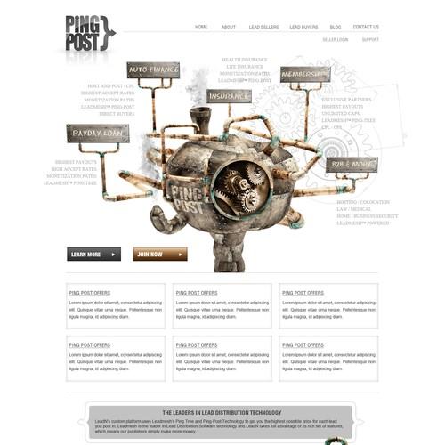 Diseño finalista de Nuvo