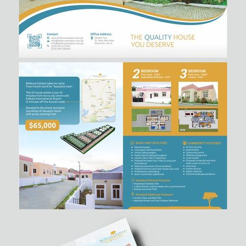 Diseño finalista de Kayarupa