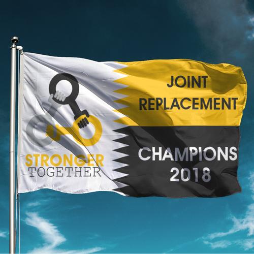 Runner-up design by rockin67