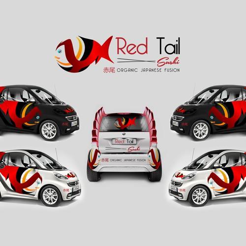 Runner-up design by idesign7