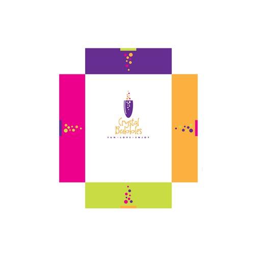 Diseño finalista de Lilbuddydesign