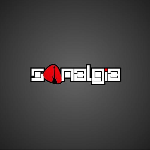 Ontwerp van finalist Immagie