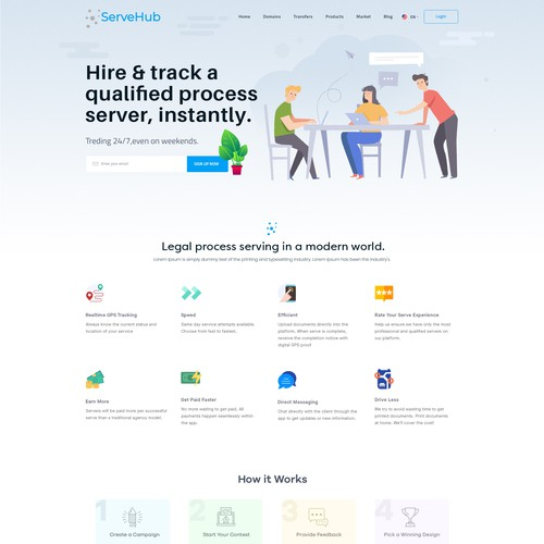 Runner-up design by Pabitra87