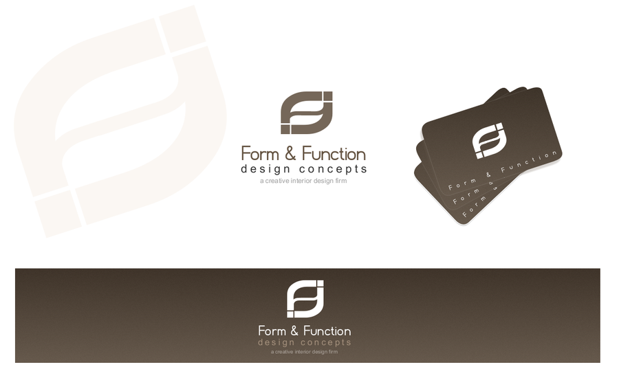 Design vencedor por kevroni