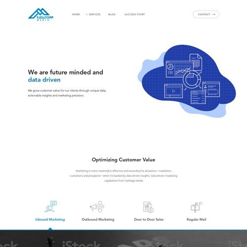 Runner-up design by aarsita