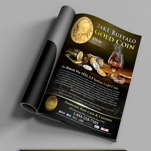 Design finalista por Carissa_design