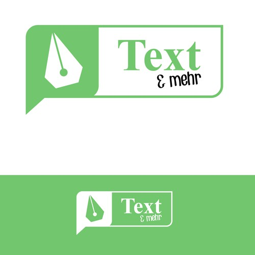 Runner-up design by BlueLynx