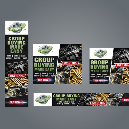 Runner-up design by Create4Design