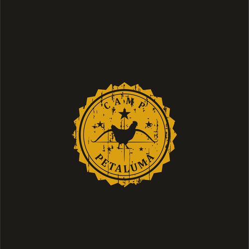Runner-up design by Omerta