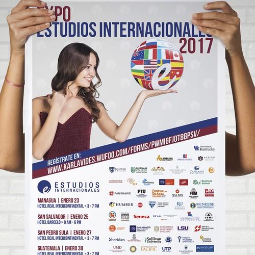 Runner-up design by Cris Juárez