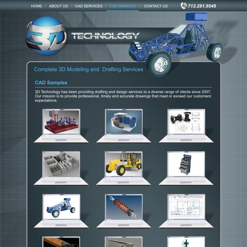 Design finalista por Andras Kovacs