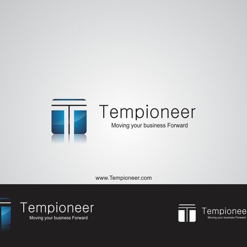 Runner-up design by ammarsgd