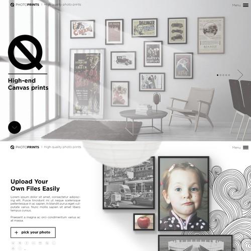 Design finalista por Mlnski