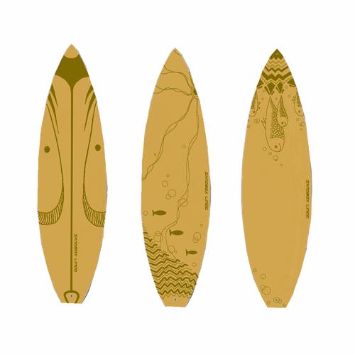 Diseño finalista de maille_délirante