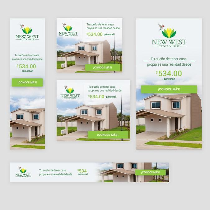 Winning design by waelsadek