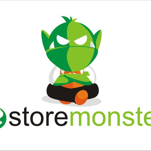 Diseño finalista de monmon