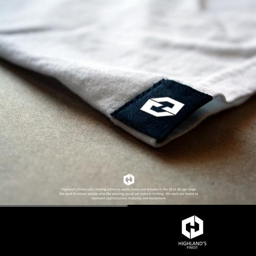 Design finalista por Khalif™