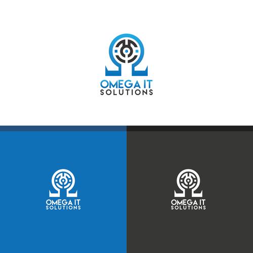 Ontwerp van finalist logodroid