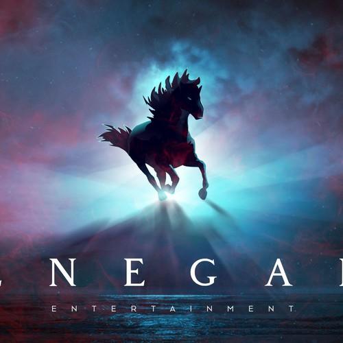 Entertainment Film & TV Studio Branding - Logo - RENEGADES need only apply Design by Workpit