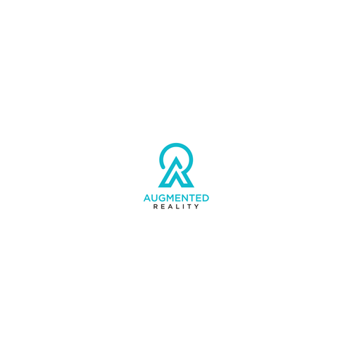 Logo for Augmented Reality - AR | Logo Design Wettbewerb
