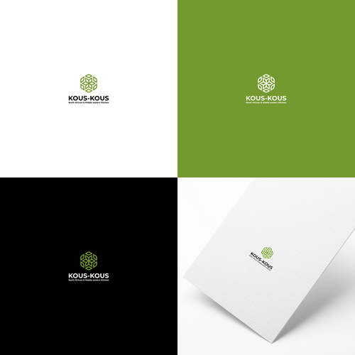 Runner-up design by Riga design™