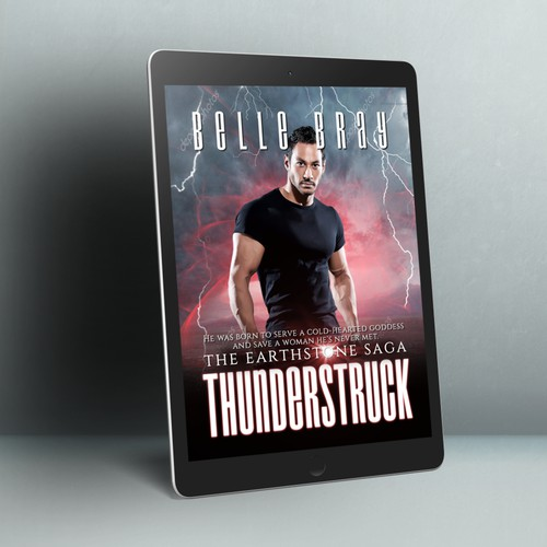 Romance Book Cover Ups : Design a cover for paranormal romance novel book