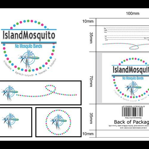 Diseño finalista de JillinOC