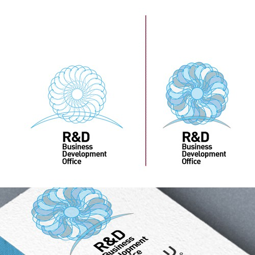 Runner-up design by reply11