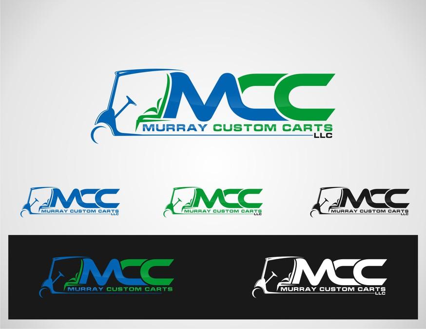 Create a logo for a golf cart business logo design contest for Home decor logo 99 design contest