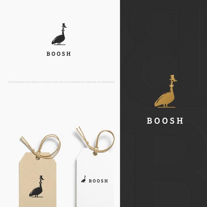 Winning design by logorad