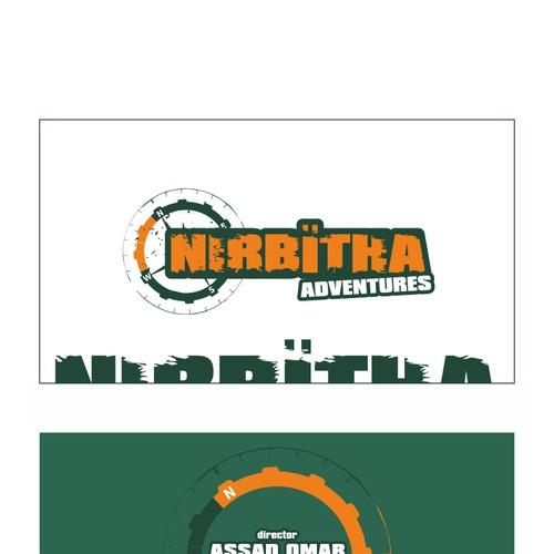 Runner-up design by Nera007