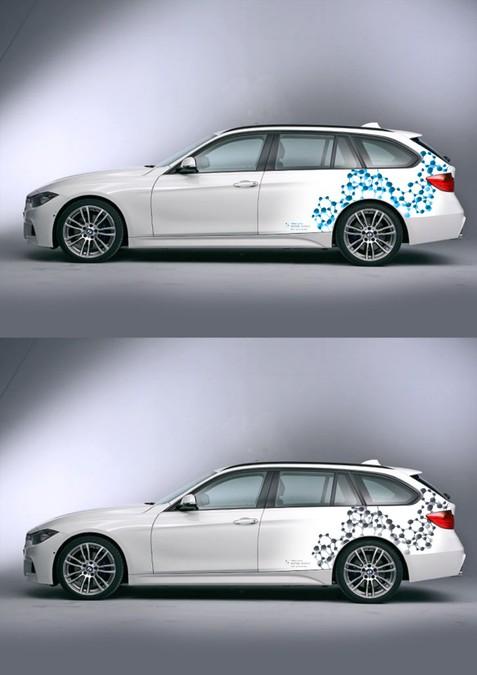 Gewinner-Design von NeoDesigns.in