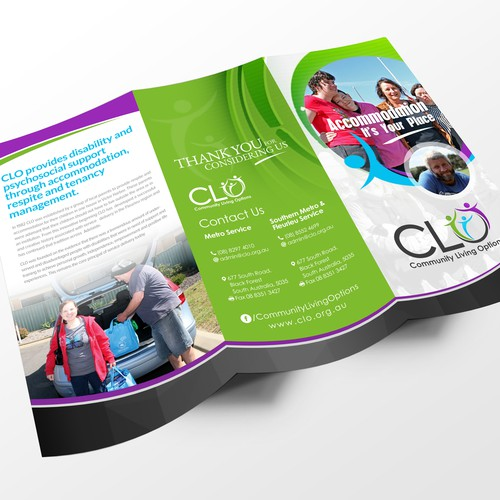 Diseño finalista de aabdesign