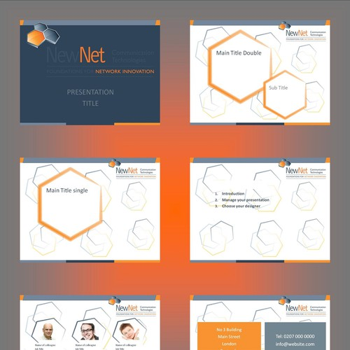 Runner-up design by JD_Designs