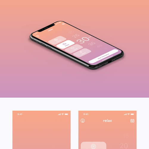 Diseño finalista de DesignSphere