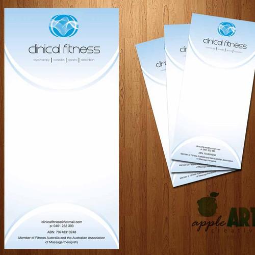 Zweitplatziertes Design von appleART™