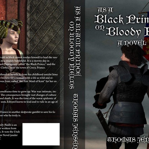 Book Cover for