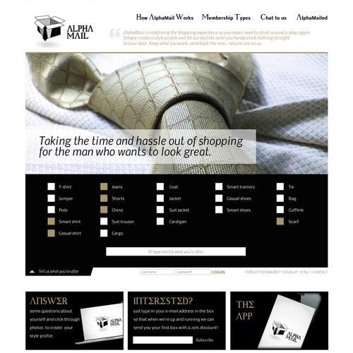 Design finalista por Lionrouge