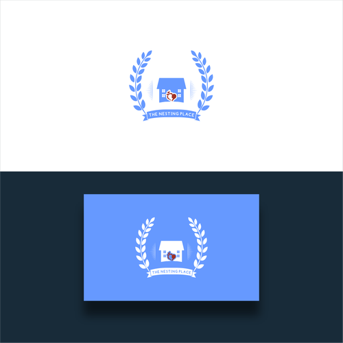 Diseño finalista de a l w i Com
