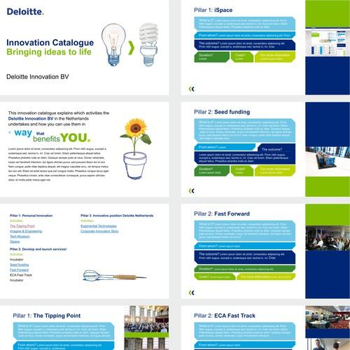 Ontwerp van finalist ADGPC