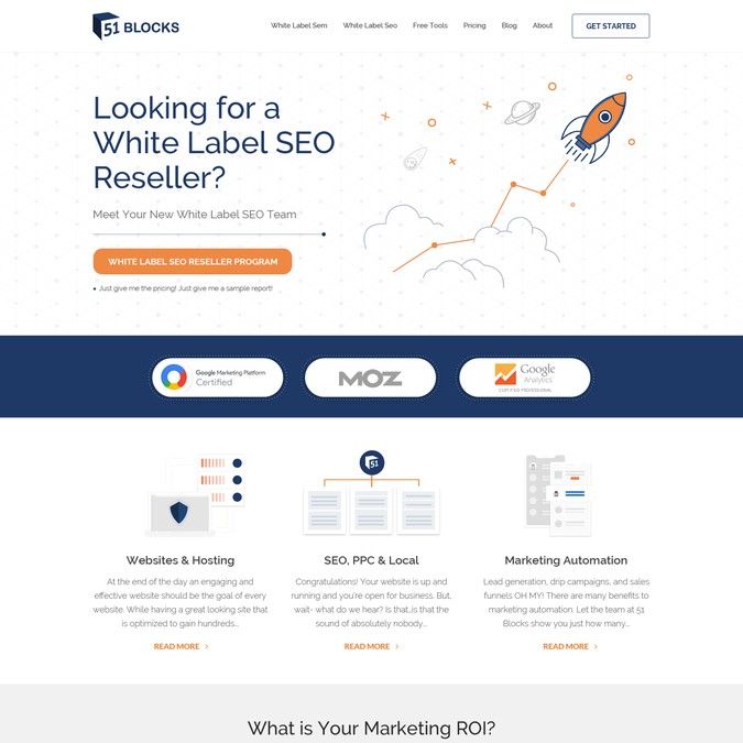 Gewinner-Design von Webwooter™
