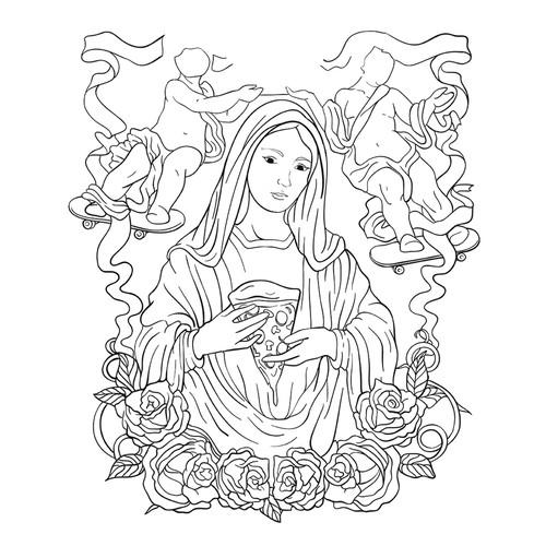Diseño finalista de Ivana.R