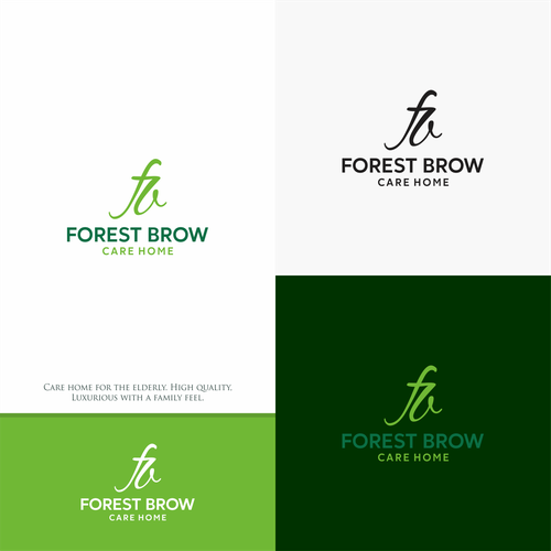 Quality And Luxury Logo Needed For Elderly Care Home Logo Design Contest 99designs