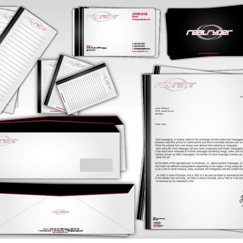 Diseño finalista de A.L.F
