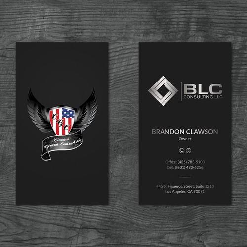 Runner-up design by tanlearn